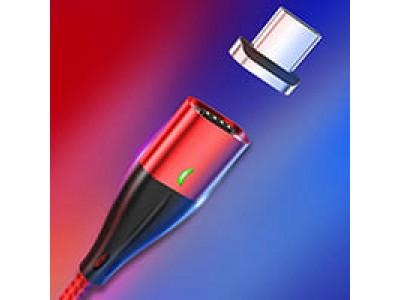 Магнитный кабель для смартфона