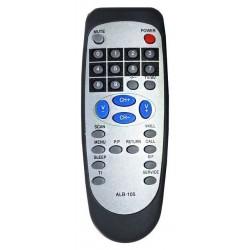Пульт ДУ для TV Akai (ALB-105)