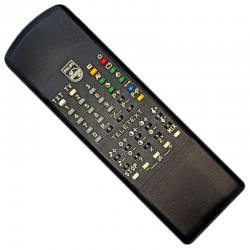 Пульт ДУ для TV Электрон, Philips, опция Телетекст
