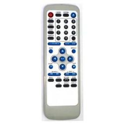 Пульт ДУ для DVD Elenberg (DVDP-2407)