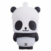 Флешка USB 8Gb ElectroCom Panda Stand (Панда Стоячий)