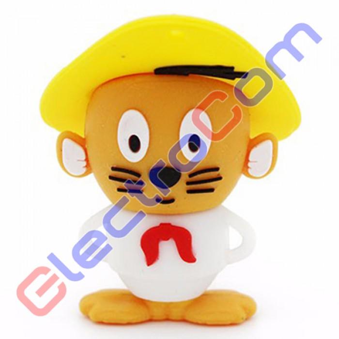 Флешка USB 8Gb ElectroCom Looney Tunes - Speedy Gonzales (Луни Тюнз - Спиди Гонзалес)